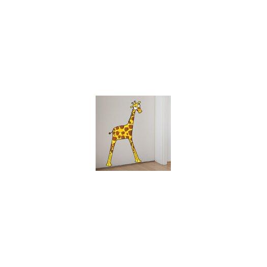 ADZif Ludo Giraffe Baby Boys Wall Decal