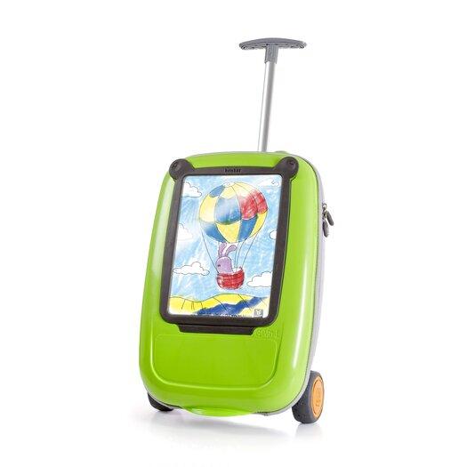 "BenBat GoVinci ""Look What I Made"" Trolley Bag"