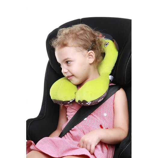 BenBat Travel Friends Head/Neck Support: 4-8 yrs old - KOALA