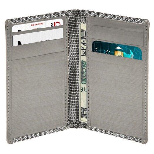 Stewart/Stand RFID Blocking Texture Driving Wallet