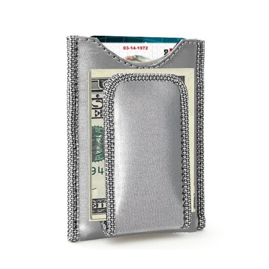 Stewart/Stand RFID Blocking Original Magnetic Money Clip Wallet