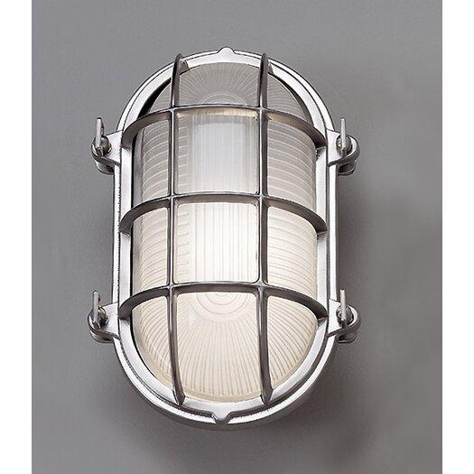 Norwell Lighting Mariner 1 Light Outdoor Wall Sconce