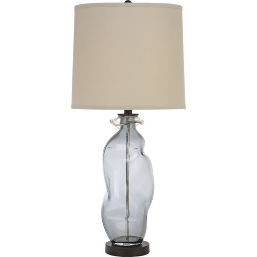"Trend Lighting Corp. Impression 30.5"" H Table Lamp with Empire Shade"