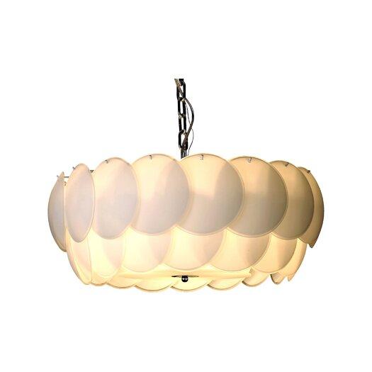 Trend Lighting Corp. 12 Light Pendant