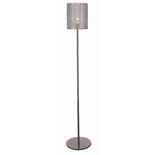 Trend Lighting Corp. Distratto 1 Light Floor Lamp