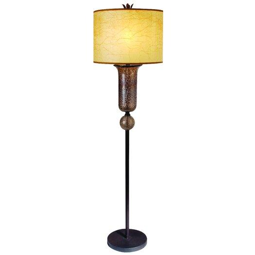 Trend Lighting Corp. Marquis 1 Light Floor Lamp