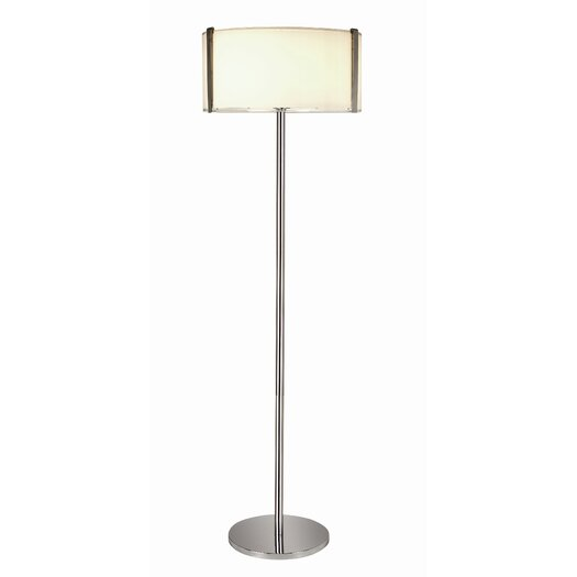 Trend Lighting Corp. Apollo 3 Light Floor Lamp