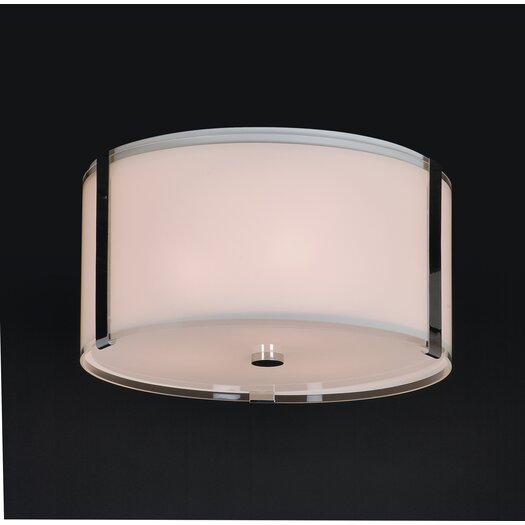 Trend Lighting Corp. Apollo Flush Mount