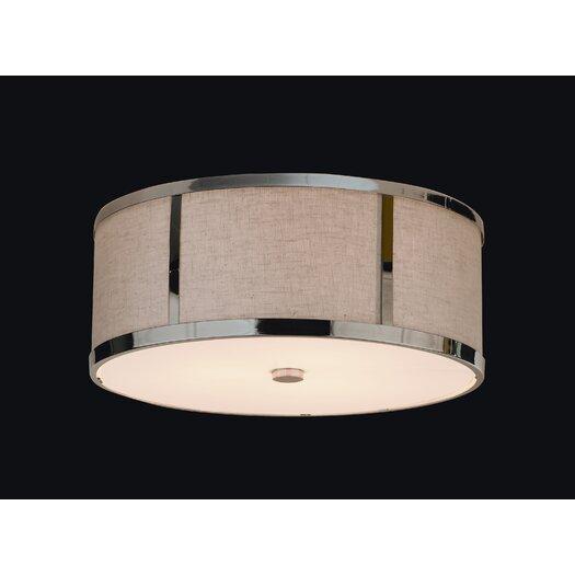 Trend Lighting Corp. Butler Flush Mount