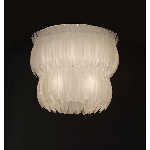 Trend Lighting Corp. Aphrodite Large Flush Mount