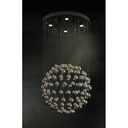 Trend Lighting Corp. Constellation Globe Pendant