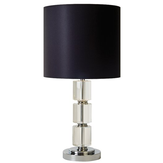 "Trend Lighting Corp. Three Kings 31"" H Table Lamp with Drum Shade"