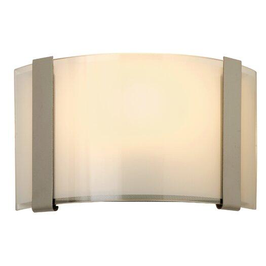 Trend Lighting Corp. Apollo 1 Light Wall Sconce