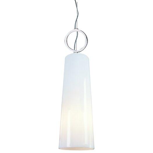 Trend Lighting Corp. Pirouette 1 Light Pendant