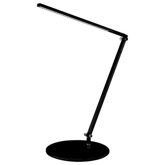 "Koncept Technologies Inc Z-Bar Solo Mini LED 15"" H Table Lamp"