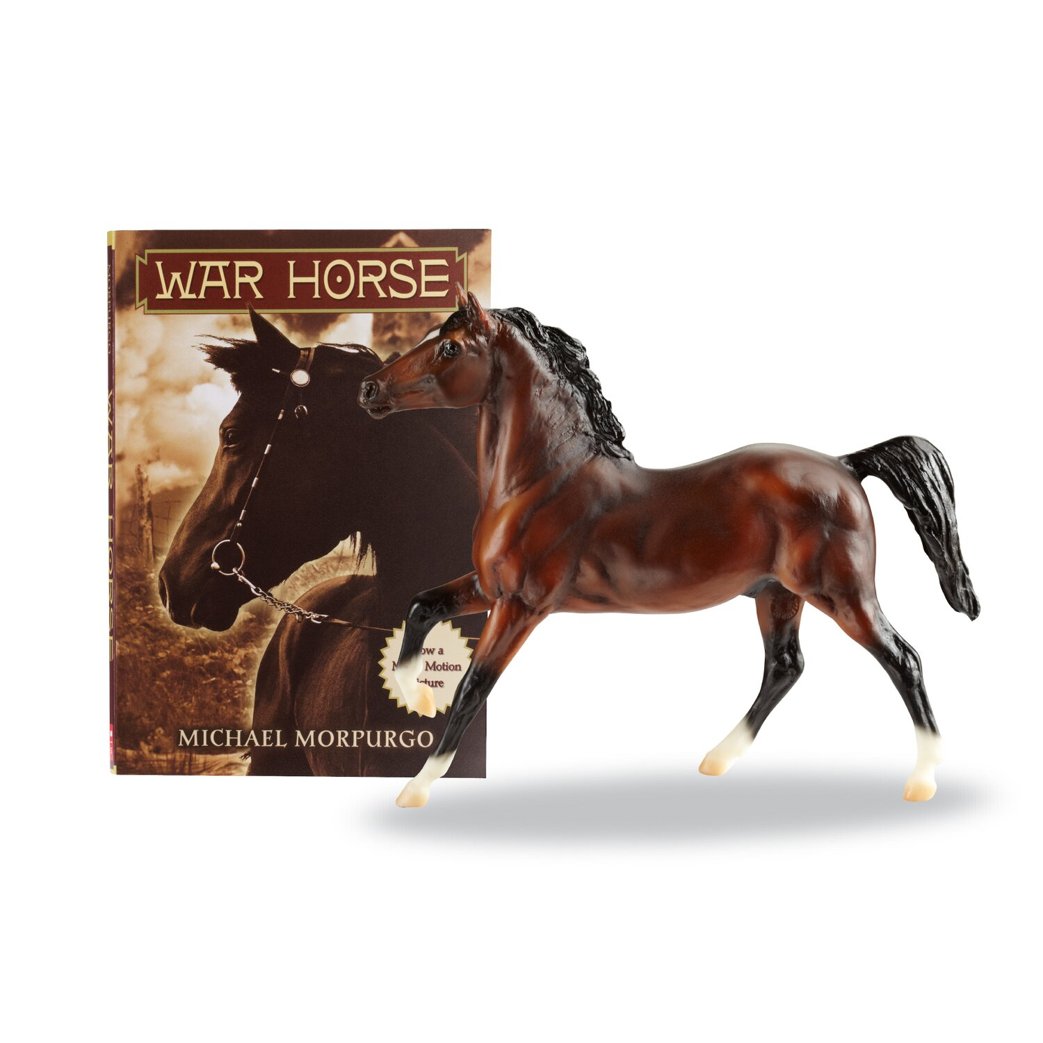"evaluation of play war horse War horse stage evaluation  ""war horse"" is the adapted stage production of the famous children's novel by michael morpurgo the story is about a young boy ."