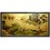Oriental Furniture River View 4 Panel Room Divider