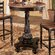 Hooker Furniture Indigo Creek Pub Table with Optional Stools