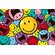 Fun Rugs Smiley World Smiles and Laughs Kids Rug