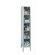 Hallowell Safety-View 5 Tier 1 Wide Plus Stock Locker