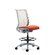 Steelcase Think® 3D-Mesh/Fabric Stool