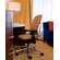 Steelcase Leap® Leather Office Chair