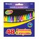 Bazic Premium Quality Color Crayon Set
