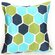 Trina Turk Residential Huntington Stripe Decorative Pillow