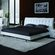 CREATIVE FURNITURE Scarlet Platform Bed