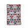 Carter's® Fire Truck Printed Coral Fleece Blanket