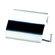 Geesa by Nameeks Standard Hotel Toilet Paper Holder in Chrome