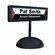 Advantus Corp. People Pointer Desktop Sign with Nameplate, Plastic