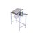 Martin Universal Design Manchester Melamine Drafting Table