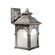 Vaxcel Essex Outdoor 1 Light Wall Lantern