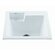 "Reliance Whirlpools Reliance 25"" x 22"" Laundry Sink"