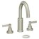 Moen Solace Widespread Bathroom Faucet