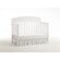 Graco Charleston Non-Drop Classic 4-in-1 Convertible Crib