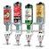 Paderno World Cuisine Bottle Rack