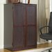 Innovex Armoire Desk
