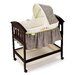 <strong>Summer Infant</strong> Classic Comfort™ Wood Bassinet