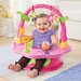 <strong>Deluxe Island Giggles Super Seat</strong> by Summer Infant