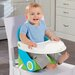 <strong>Sit 'N Style Booster Seat</strong> by Summer Infant