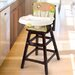 <strong>Swingin Safari Wood High Chair</strong> by Summer Infant