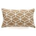 <strong>Bethe Tile Linen Pillow</strong> by Jiti
