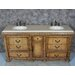 "Caroline 72"" Double Bathroom Vanity Set"