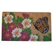 <strong>Imports Decor</strong> Butterfly Garden Mat