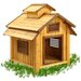 Bird Dog House