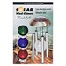 Headwind Consumer Products Solar Crackle Ball Wind Chime