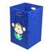 <strong>Monkey Folding Laundry Bin</strong> by Nuby