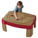 <strong>Naturally Playful Sand Table</strong> by Step2